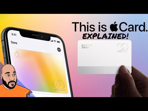 Apple Credit Card Explained: Watch BEFORE Applying for Apple Card!