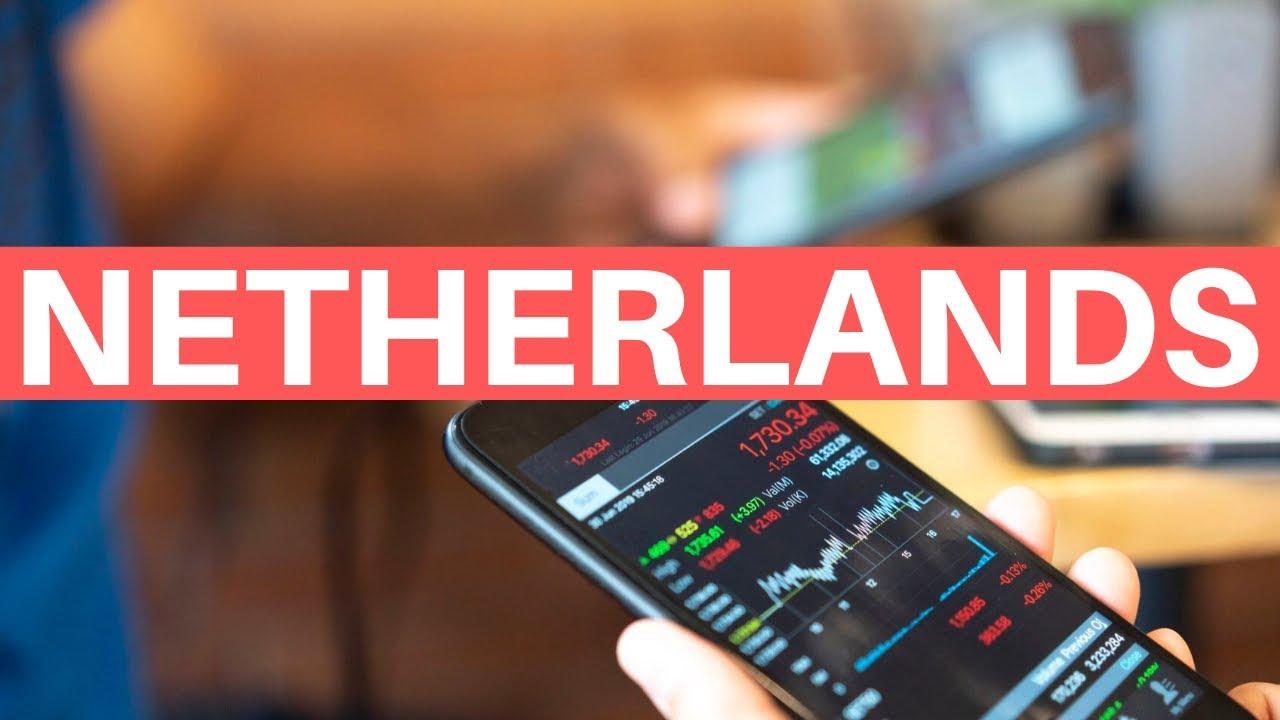 Best Forex Trading Apps In Netherlands 2021 Beginners Guide  FxBeginnerNet
