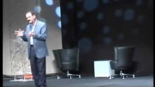 Opportunity beyond challenge! | Ahmed Darwish | TEDxCairo