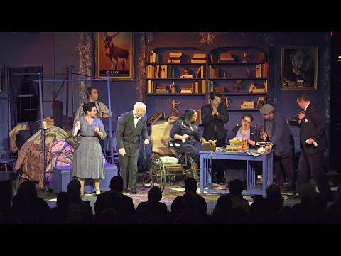 Salt Marsh Opera's production of Gianni Schicchi