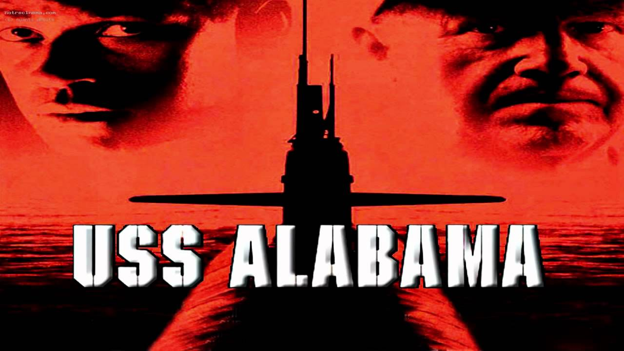 film uss alabama