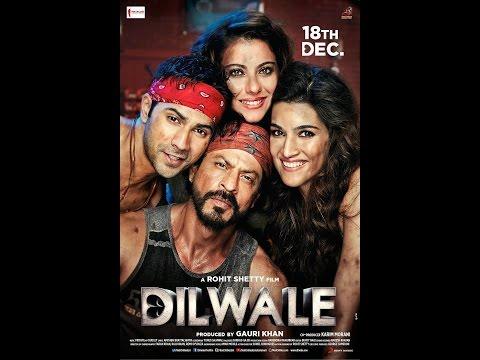 Dilwale Movie 2015 - Arjit Singh - Tujhse Pyar