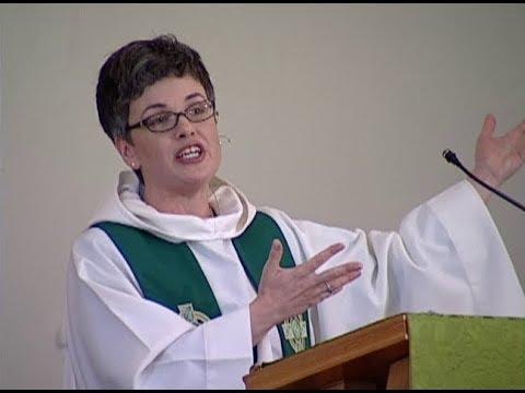 """""""Press On"""", Twentieth Sunday After Pentecost, Ocala First UMC"""
