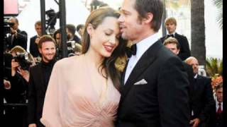 Angelina Jolie and Brad Pitt Fan Video.wmv