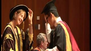 UNSW graduation ceremony 2012, Sydney, AU: Part_2 Thumbnail