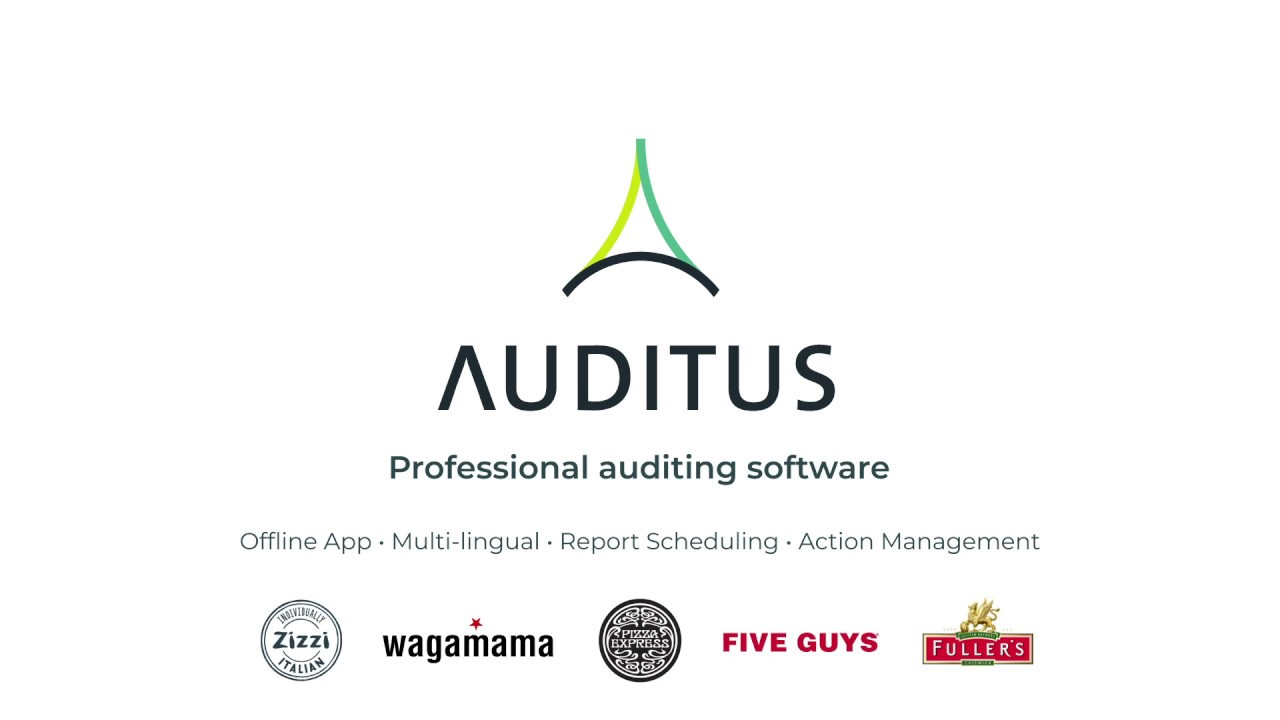 Auditus | Food Alert