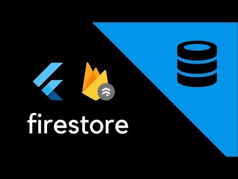 Flutter - Reading data from Firestore