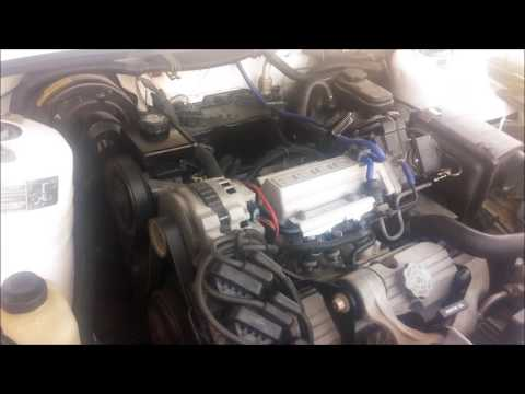 1991 Oldsmobile Cutlass Ciera Replacing Fuel Injectors