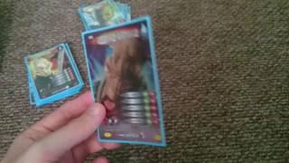 doctor who Battles in time cards Ultra rares + Super rares + Rares Collection!!