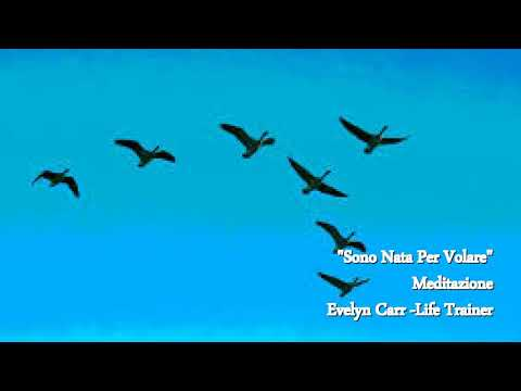 Sono Nata Per Volare- Meditazione per sentire il proprio Potere from YouTube · Duration:  6 minutes 35 seconds