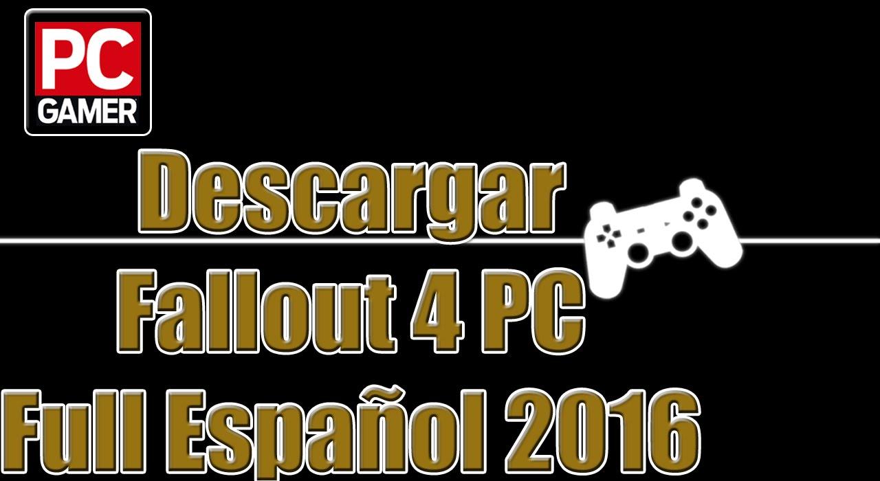 Fallout 4 - Descargar