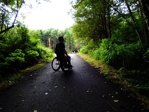 Oregon Wheelchair Access Travel Guide by wheelchairtraveling.com