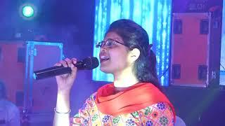 Bhijun Gela Vara || Singer Nikita Kulkarni || Aurangabad
