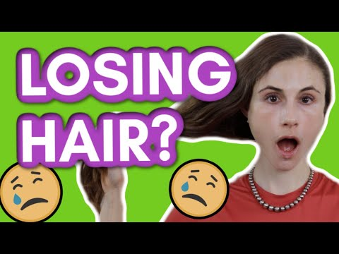 REASONS WHY YOUR HAIR IS FALLING OUT  Dr Dray
