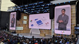 Google IO 2019 Duplex for the web