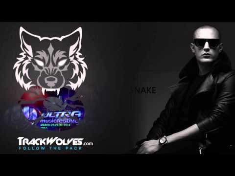 DJ Snake - Live @ Ultra Music Festival (Miami) - 29.03.2014