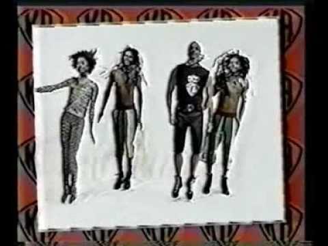 King Africa Salta (video y cantante original) 1993