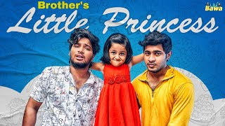 BROTHER'S LITTLE PRINCESS | Dummy Bawa | Balaji Sha | Madhan Kumar | Aazhiya