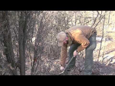 Nóż survivalowy - użytkowanie w działaniach survival, outdoor, bushcraft
