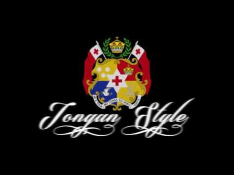 Tongan Greetings - Tongan Language Week