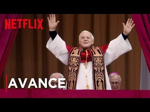 Los dos papas: la particular historia de Francisco y Benedicto XVI llega a Netflix