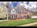 Modern Meets Traditional in Prettiest Home in Amberleigh!