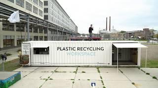 Precious Plastic 3 - Promo