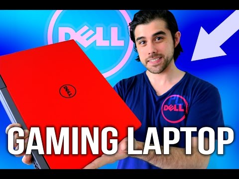 Dell Inspiron 15 7567 Gaming Laptop Review - 2017