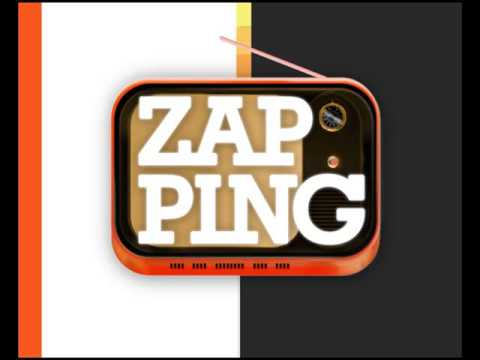 ZAPPING SOUNDTRACK -