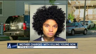 Family of boy allegedly murdered by mother: I just want to know why