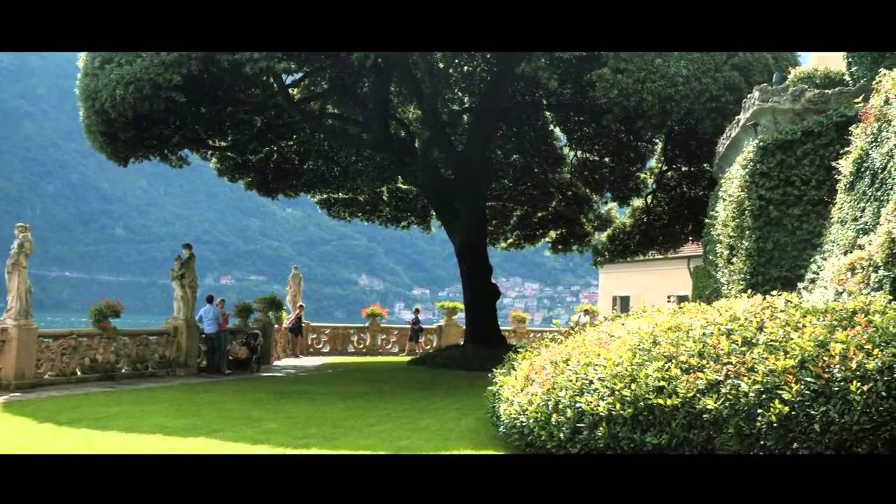 Stunning Wedding Venue In Italy Villa Balbianello Lake Como