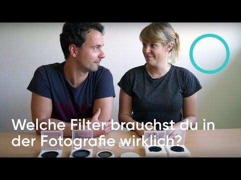 Welche Filter brauchst du in der Fotografie wirklich? Wir zeigen es dir!