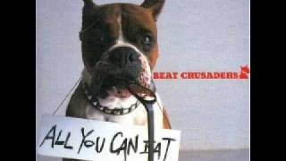 Watch Beat Crusaders Capa City video