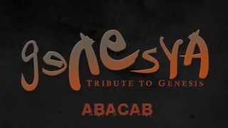 Genesya - Abacab - Live Nice 2015