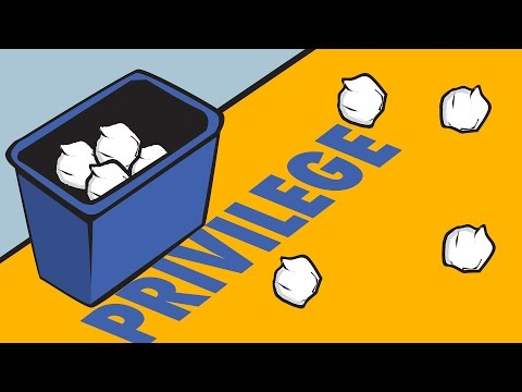 Students Learn A Powerful Lesson About Privilege