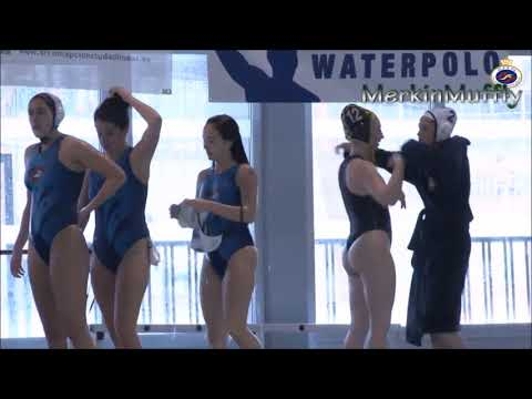 Spain Women's Water Polo