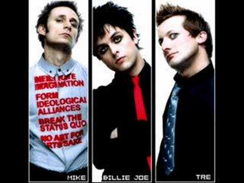 My Chemical Romance Vs. Green Day