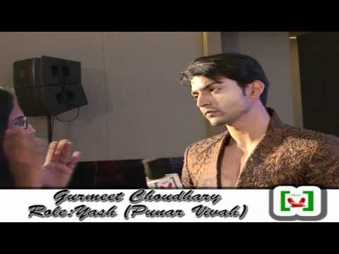 Punar Vivah - Gurmeet Choudhary Aka Maan Singh Khurana/Yash