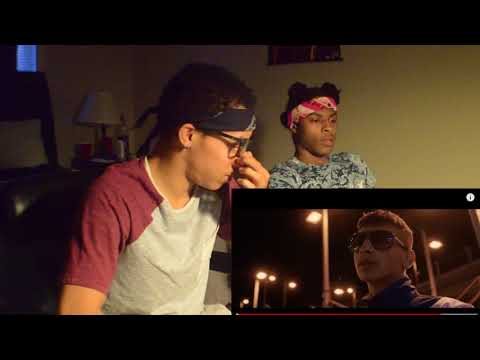 NEW LEVEL - Soufian, LGoony & Crack Ignaz [Official HD Video] REACTION w/FREESTYLE