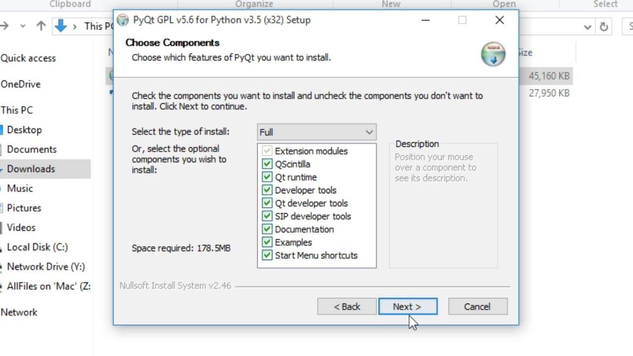 python download for windows 10 64 bit full version free