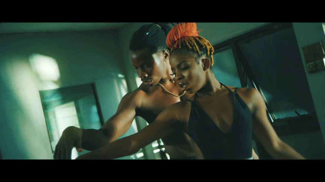 Fresh Prince - Sorry (Official Video) #emPawa 30 Artist