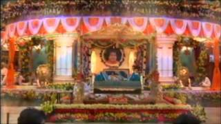 Shri Anup Jalota Speaks on Sathya Sai Baba