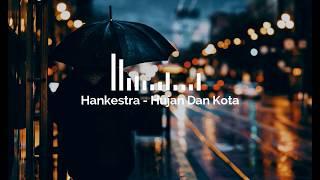 Gambar cover HANKESTRA HUJAN DAN KOTA