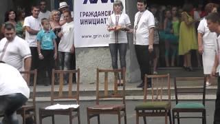 видео Шахтёрская еда – тормозок