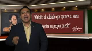 Mazolandro admite el robo de recursos de Vzla por los chavistas - P. de Mando EVTV - 03/21/2019 S3