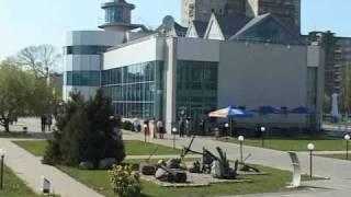 Калининград 2008(Видео, представленное городом на конкурс
