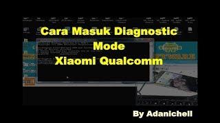 Xiaomi Device Entering Diag Mode – Mihy