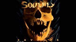 Watch Soulfly Spiral video