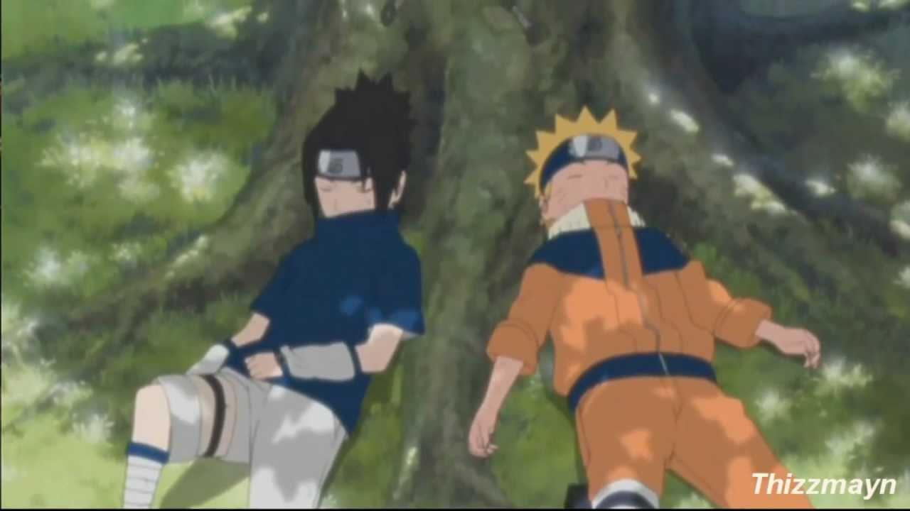 Naruto Team 7 Wallpaper Cute Shippuden Naruto Amp Sasuke Start Again Youtube
