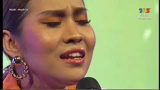 Indah Ruhaila - Pudar | Muzik-Muzik 34 (2019) (Mon, Jul 15) MP3